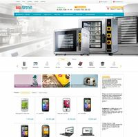 Интернет магазин №6