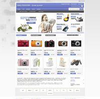 Интернет магазин №21